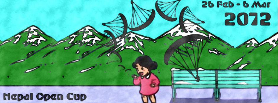 parapanta, zbor, Nepal, scoala, Mures, competitie