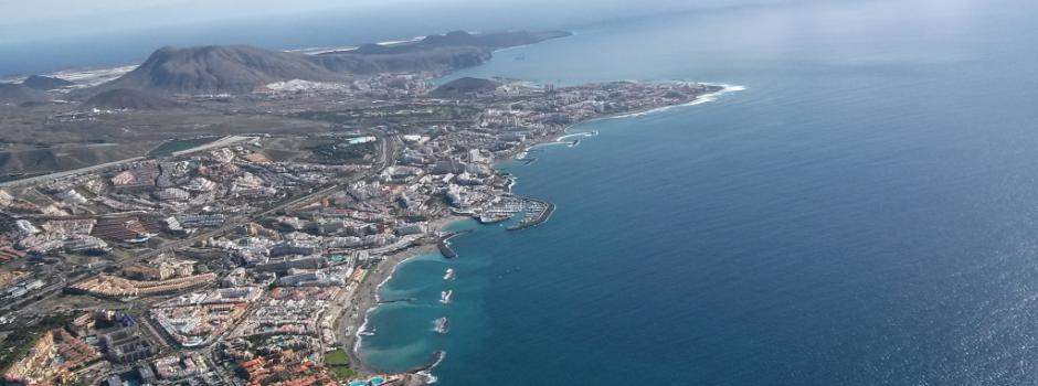 parapanta, excursie, zbor, Tenerife, Mures, scoala, tandem, pilot, aventura