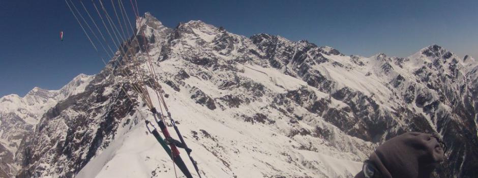 parapanta, tandem, pilot, zbor, Mures, scoala, Nepal, Himalaya, aventura, adrenalina