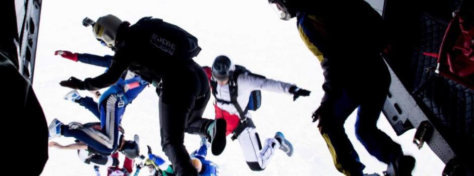 parasutism, aventura, adrenalina, scoala, parapanta, Mures