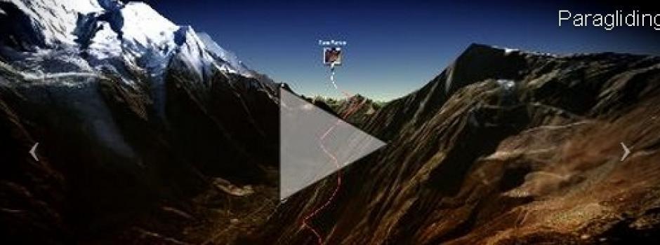 parapanta, tandem, pilot, zbor, Targu-Mures, Mures, scoala, track online, doarama